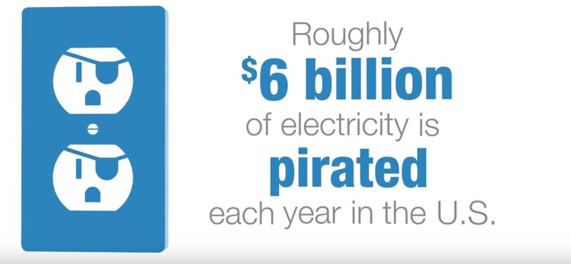 Stealing Power - Learn how it's impacting your FPL bills